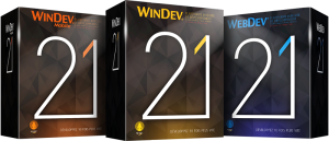 Windev 21