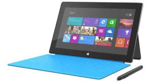 Offshore, rappel microsoft, surface pro 2