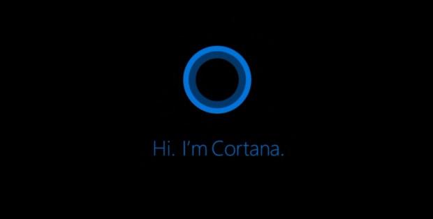 Microsoft, Assistant virtuel Cortona