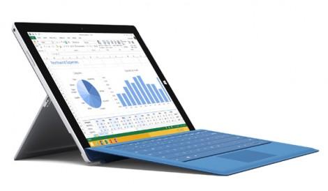 Rappel Microsoft du cordon d'alimentation équipant les Surface Pro, Surface Pro 2 et certains appareils Surface Pro 3