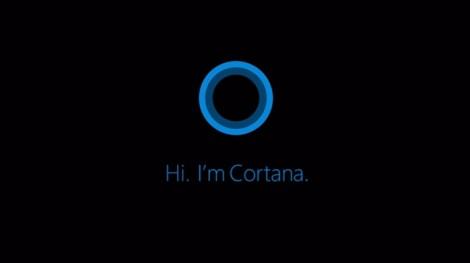 Windows 10: Cortona disponible cet été
