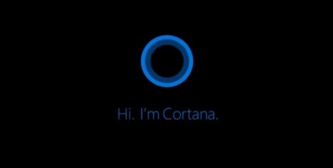 Tests  BUILD 2016 – Cortana arrivera en Belgique cet été