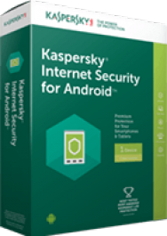 Kaspersky Android Security pour Android